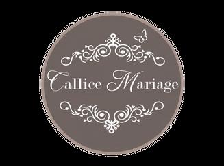 Callice mariage