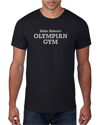 OLYMPIAN GYM MENS T-SHIRT