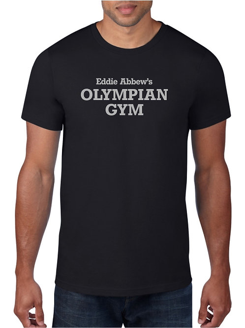 OLYMPIAN GYM MENS T-SHIRT