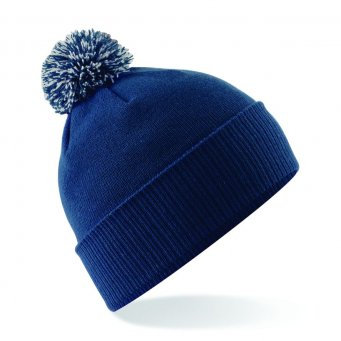 BATCHWOOD WINTER BOBBLE HAT