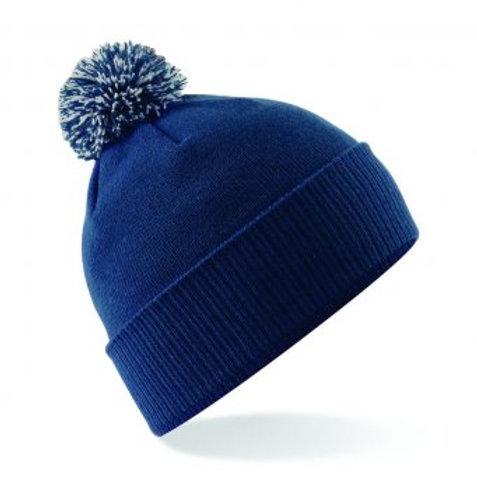 BATCHWOOD WINTER BOBBLE HAT