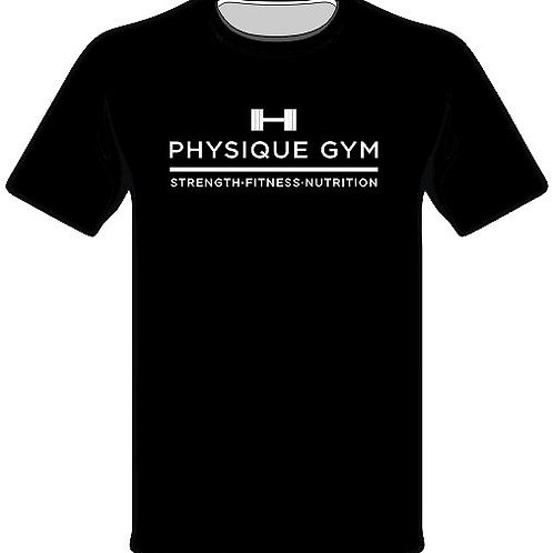 KIDS PHYSIQUE GYM T-SHIRT