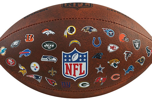 NFL TEAM BALL