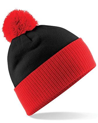 TRING ATHLETIC BOBBLE HAT