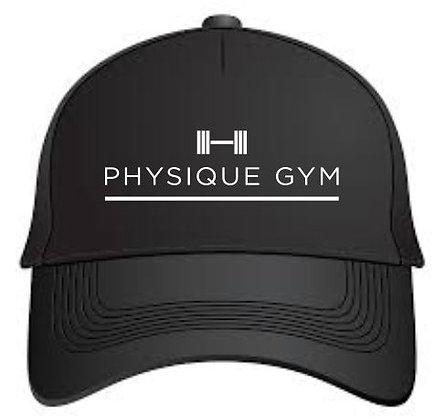PHYSIQUE GYM TRUCKER CAP
