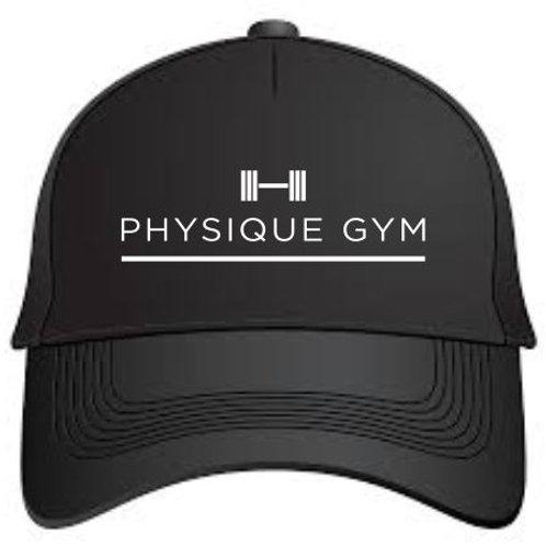 PHYSIQUE GYM BASEBALL CAP
