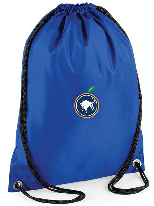 St Luke's School PE Bag