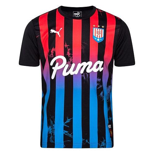 PUMA FC JERSEY