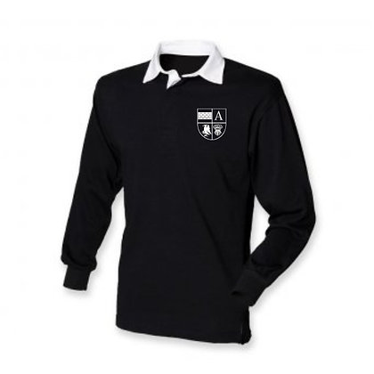 ADEYFIELD RUGBY SHIRT JNR