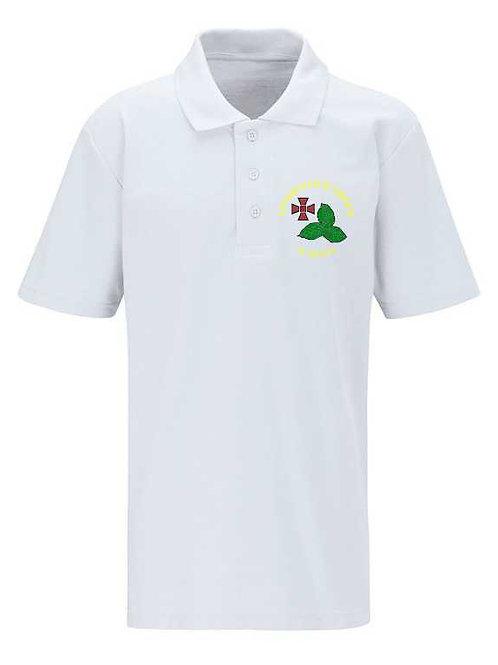 Leverstock Green School Polo Shirt