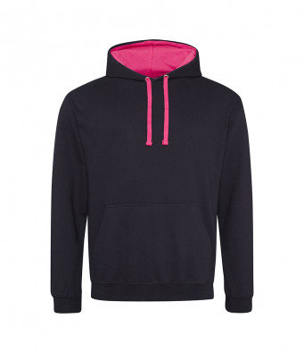Shelley Netball Club Hoody