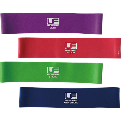 UF RESISTANCE LOOP BAND 12""