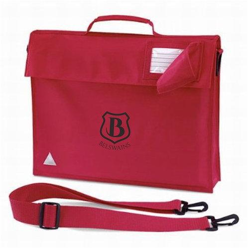 BELSWAINS BOOK BAG