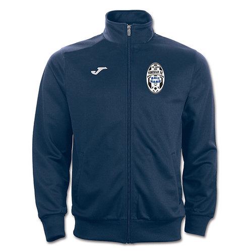 Finestay FC Tracksuit Jacket