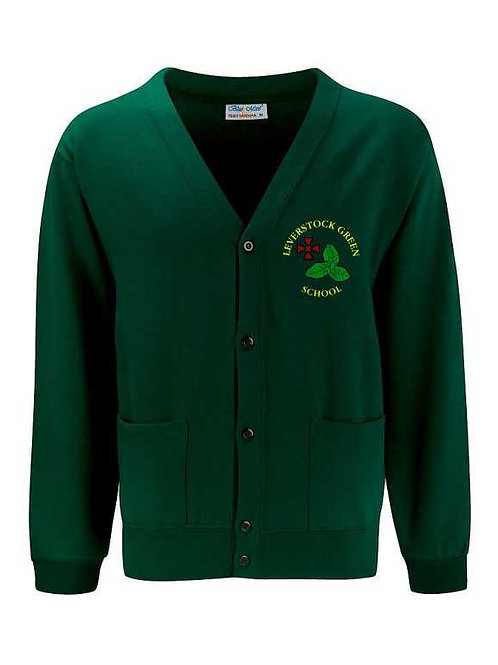 Leverstock Green School Cardigan