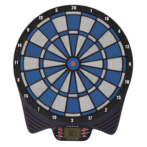 UNICORN LCD SOFTTIP DARTBOARD