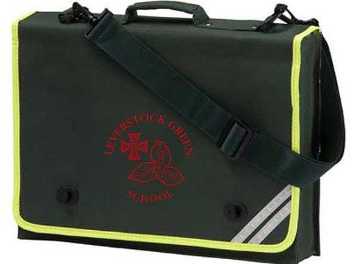 Leverstock Green School Book Bag