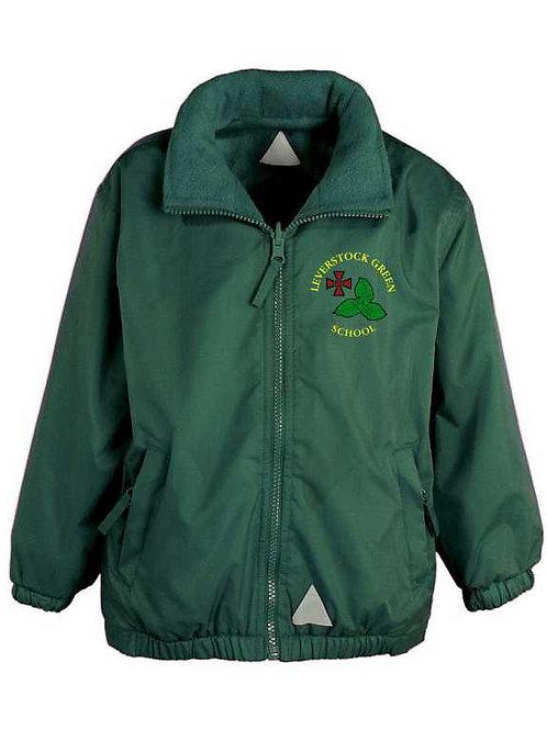 Leverstock Green School Coat