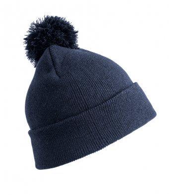 BRUFC BOBBLE HAT
