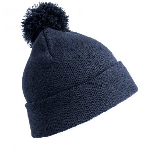 BRUFC BOBBLE HAT