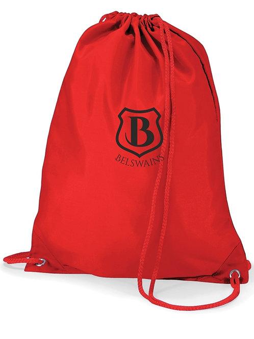 BELSWAINS PE BAG