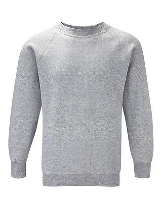 Upper School Grey Sweatshirt