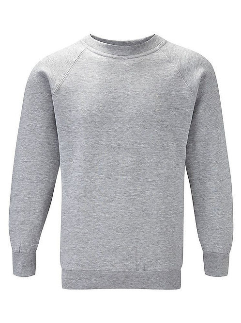 Upper School Grey Sweatshirt