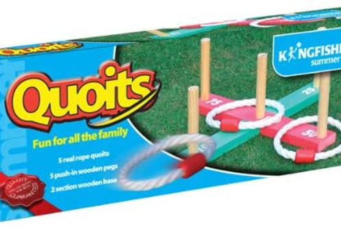 KINGFISHER QUOITS