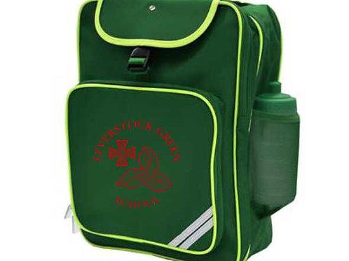 Leverstock Green School Rucksack