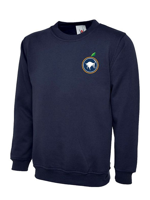 St Luke's School Sweatshirt
