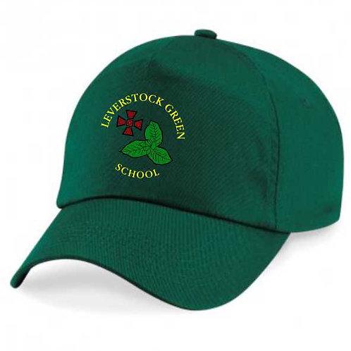 Leverstock Green School Cap