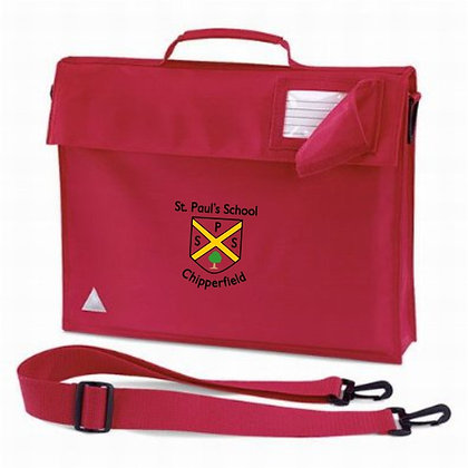 ST PAUL'S BOOK BAG