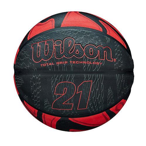 WILSON 21 TOTAL GRIP SZ 7