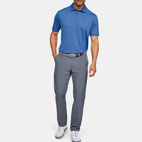 UA  GOLF PERFORMANCE POLO