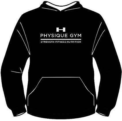 PHYSIQUE GYM HOODY