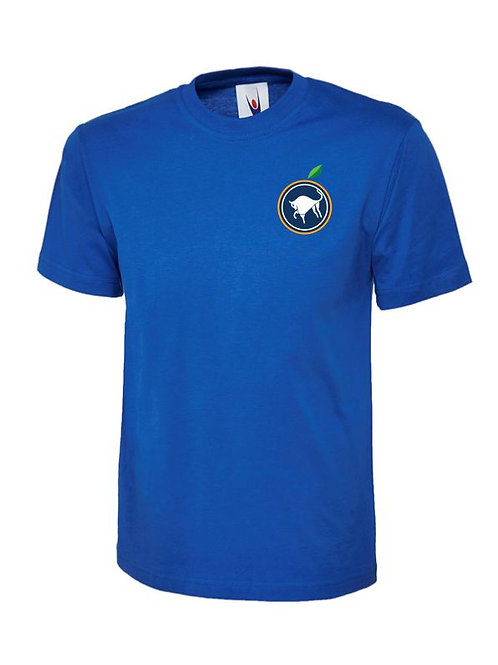 St Luke's School PE T-Shirt