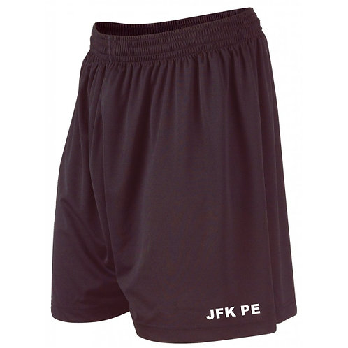 JFK PE SHORTS JNR