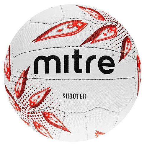 MITRE SHOOTER NETBALL SZ 5