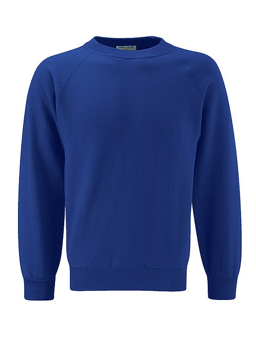Lower School Royal Sweatshirt