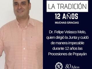 12 Años Salvaguardando la Tradición