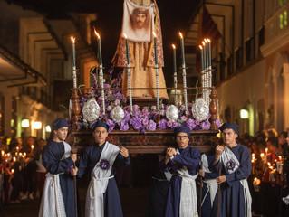 ¡Enorgullezcámonos de esta tradición de todos los colombianos!