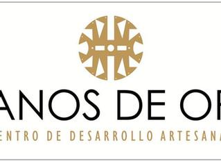 Agenda académica Exposición Artesanal Manos De Oro