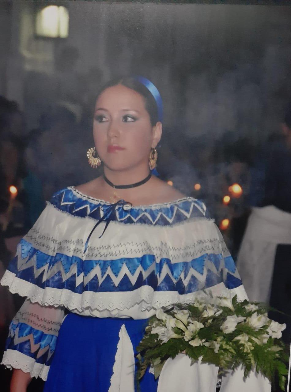 María Isabel arias