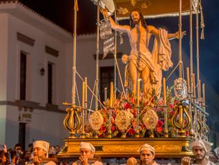 """La importancia de la procesión de """"Nuestro Señor Resucitado"""""""
