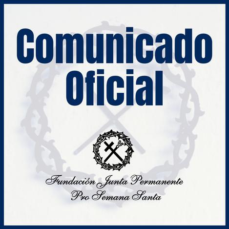Comunicado Oficial: Debates nos son actividades de la Junta