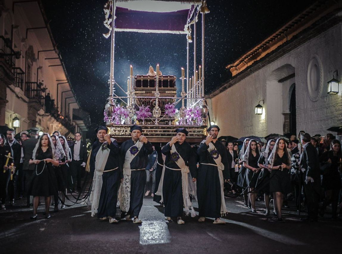 Resultado de imagen para popayan semana santa