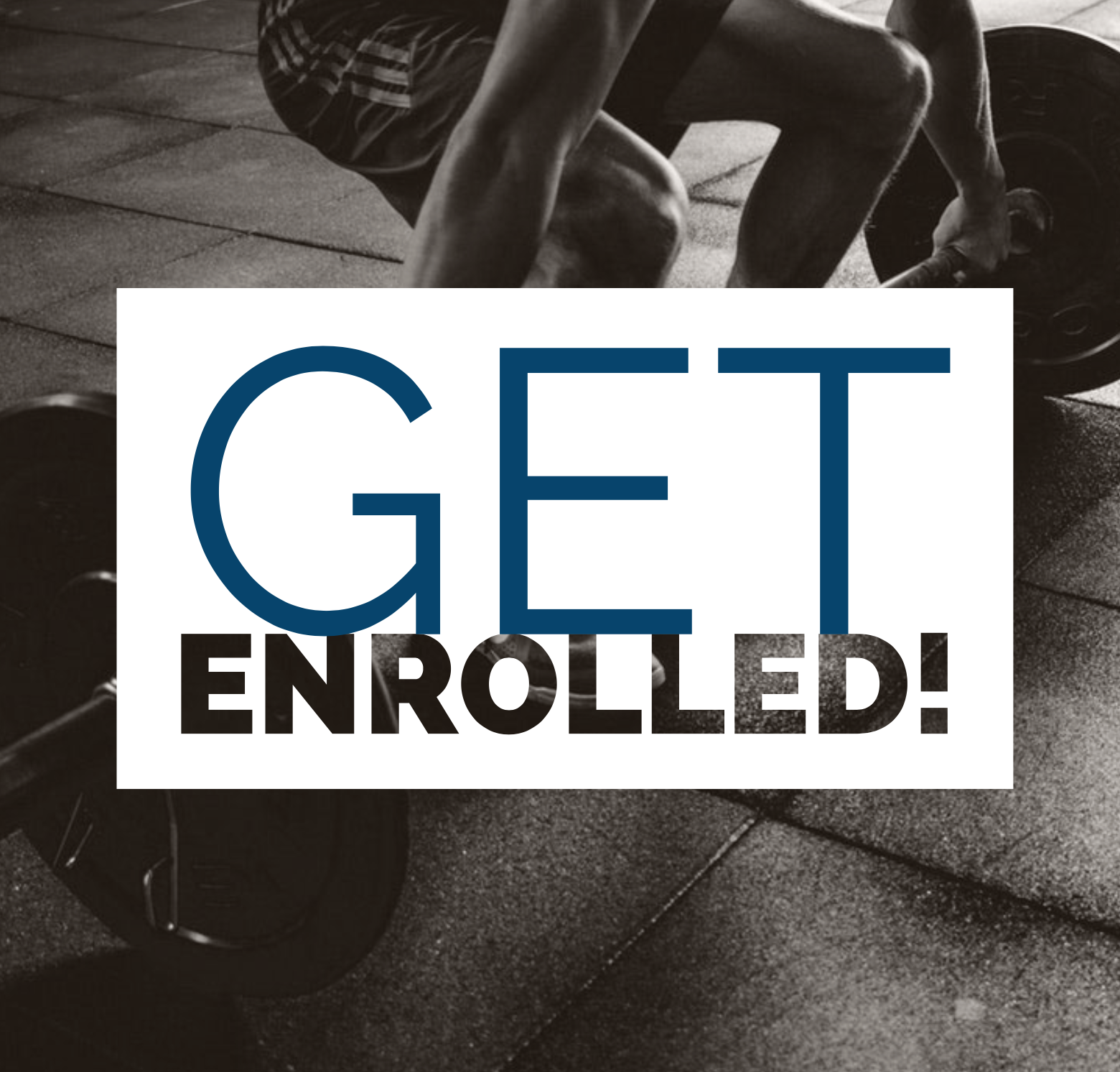 Enrollment Appointment