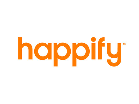 Featured Fitness App - HAPPIFY