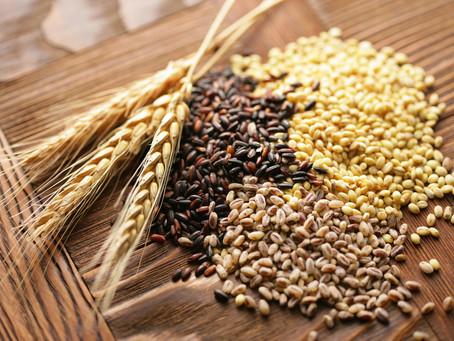 Gravitate to Whole Grains!