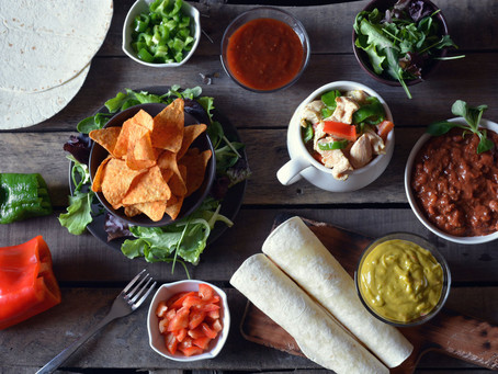 5 Things You Should Know About Authentic Mexican Food